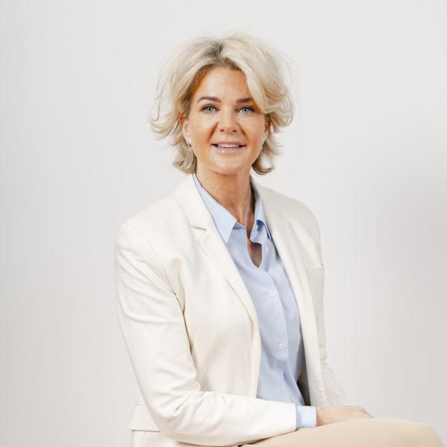 Ulrika Liss Daniels, vd semrén & månsson