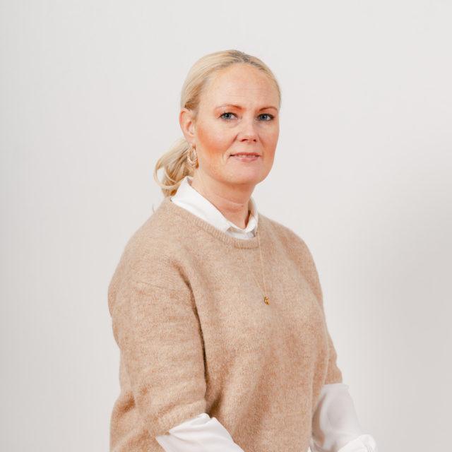 Gunhild Setterwall, HR-chef på Semrén & Månsson