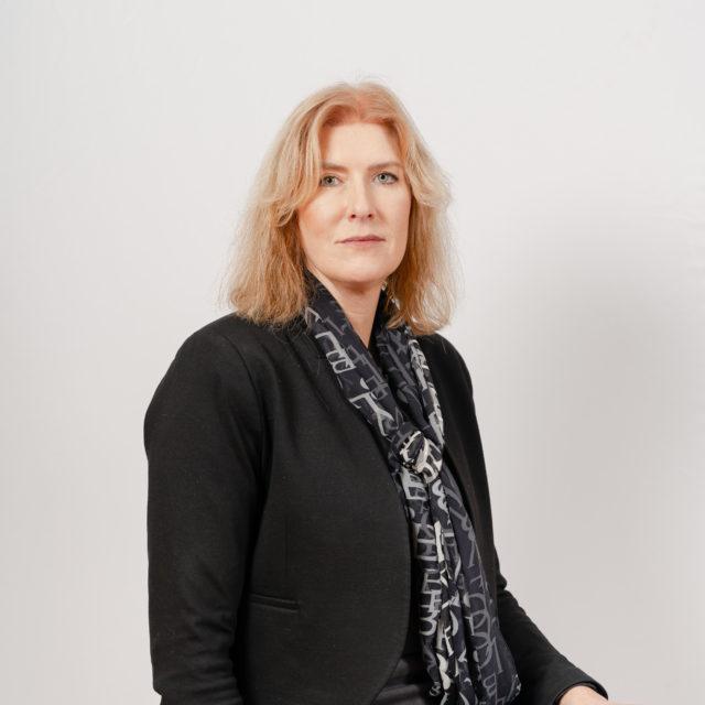 Maria Broman, arkitekt och VD på Semrén & Månsson International