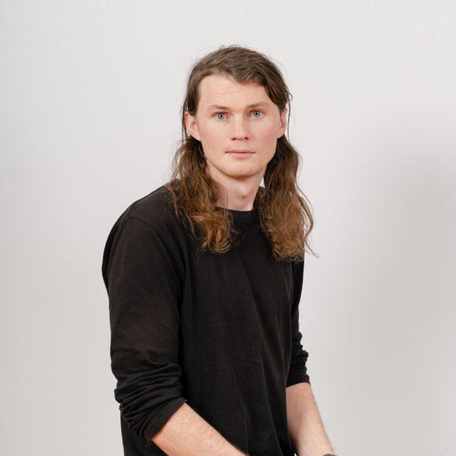 Petter Bengtsson, VD på Zynka BIM