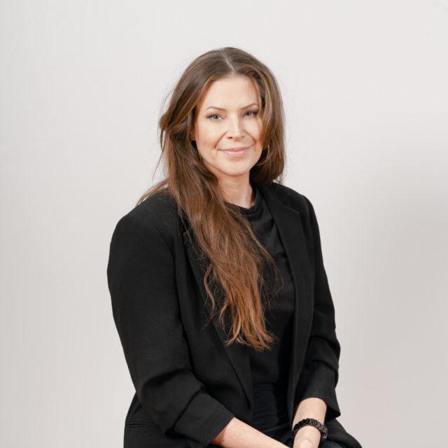 Hanna Petterssonn, arkitekt på Semrén & Månsson