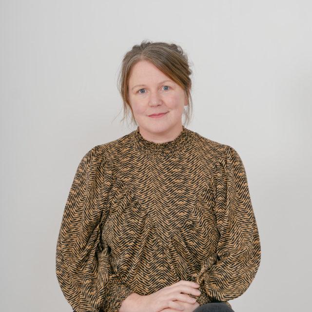 Lina Wågström, arkitekt, partner och regionchef Stockholm på Semrén & Månsson