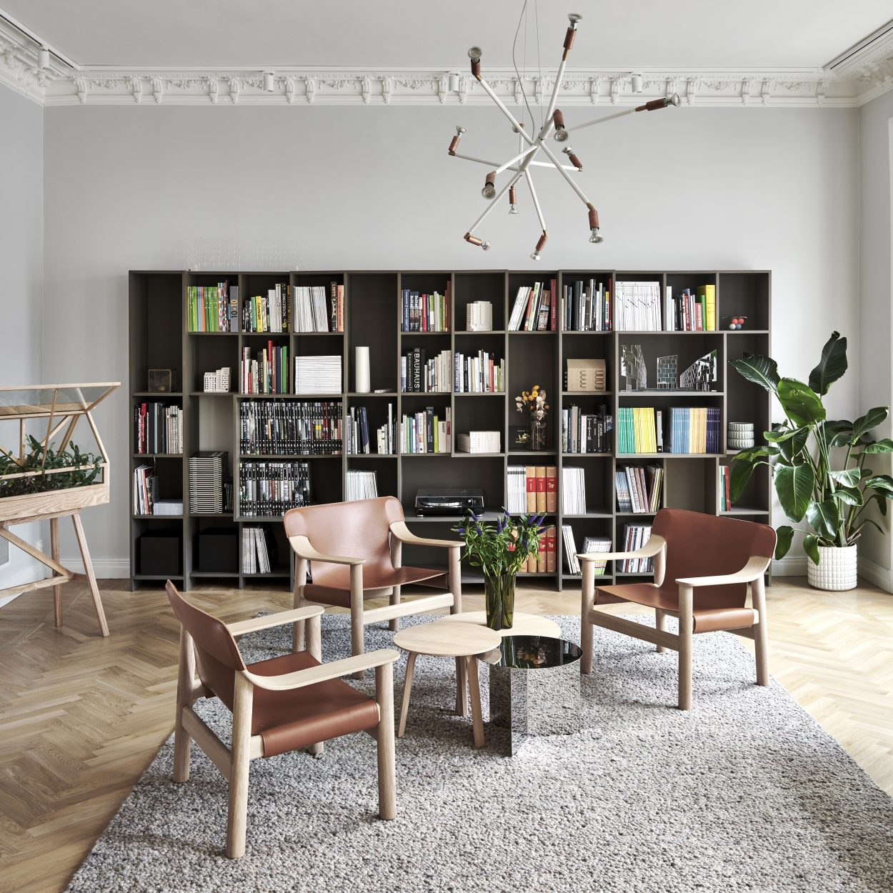 Semrén & Månssons Stockholmskontor