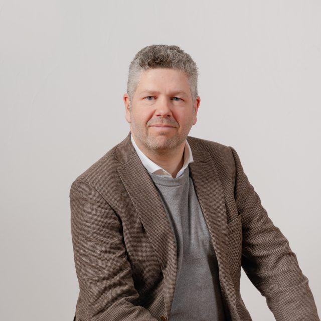 Andreas Bångö, Byggnadsingenjör på Semrén & Månsson i Göteborg