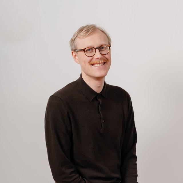 Hans Carlsson, arkitekt på semrén & månsson