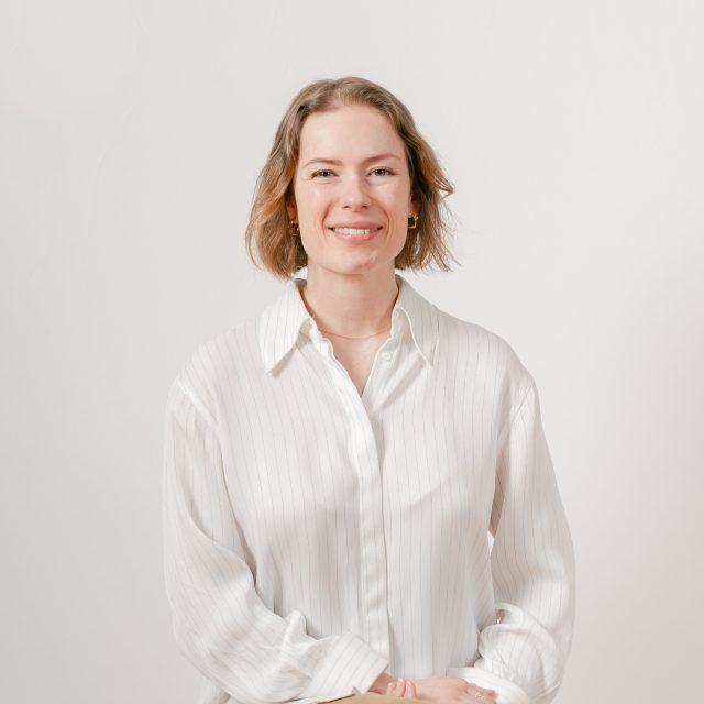 Isabelle Easterling, arkitekt på Semrén & Månsson