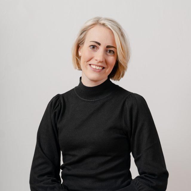 Karin Backlund, arkitekt på Semrén & Månsson
