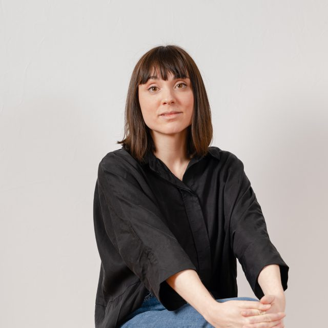 Lisa Carlén, arkitekt på Semrén & Månsson