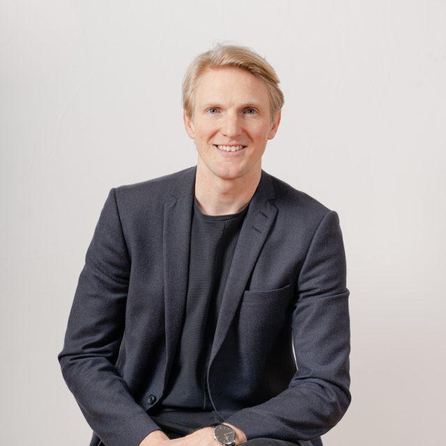 Oskar Tagesson, arkitekt på Semrén & Månsson