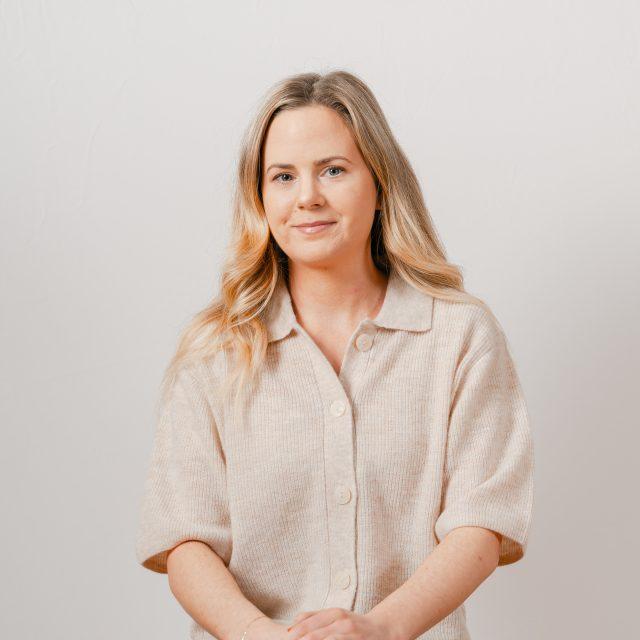 Susanne Törnqvist