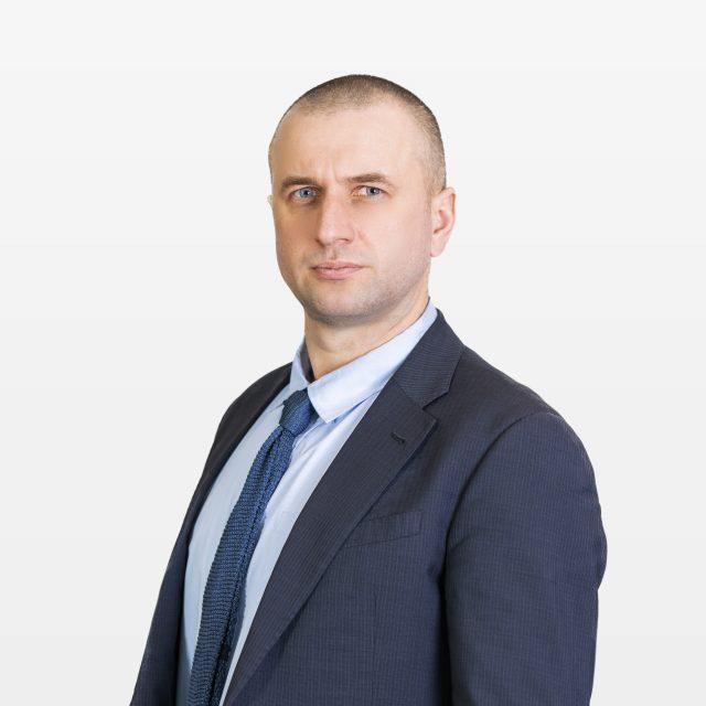 Денис Горячев