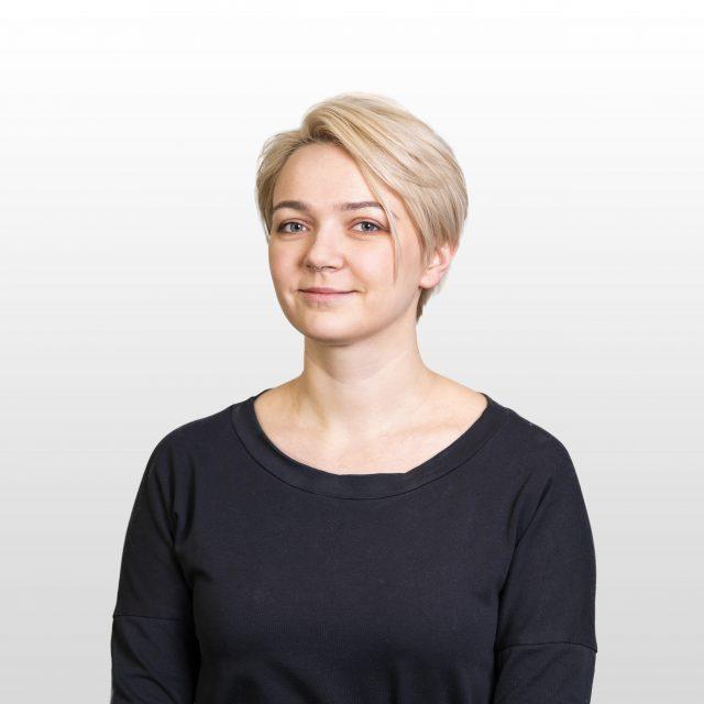 Наталья Рахматулина