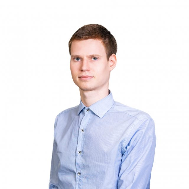 Сергей Матренин