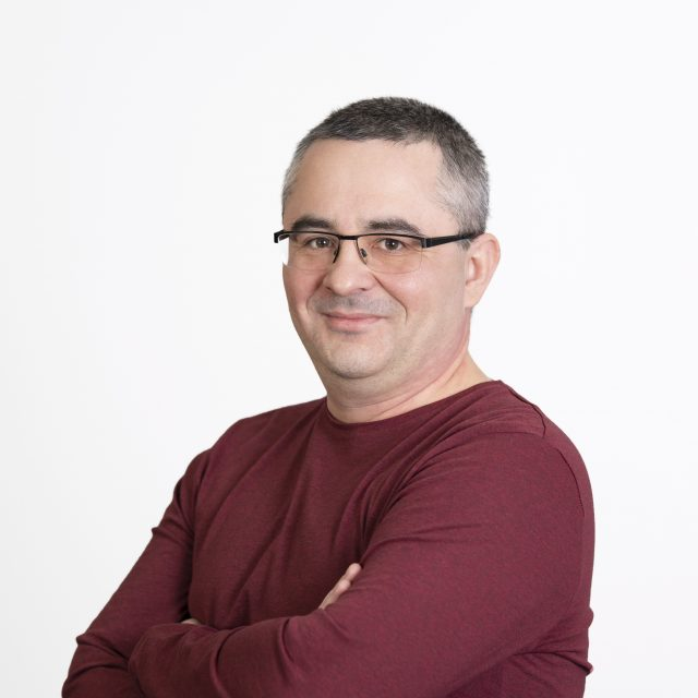 Андрей Новосад