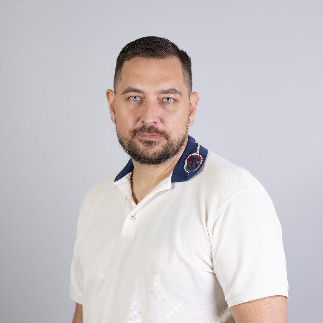 Igor Gonchar
