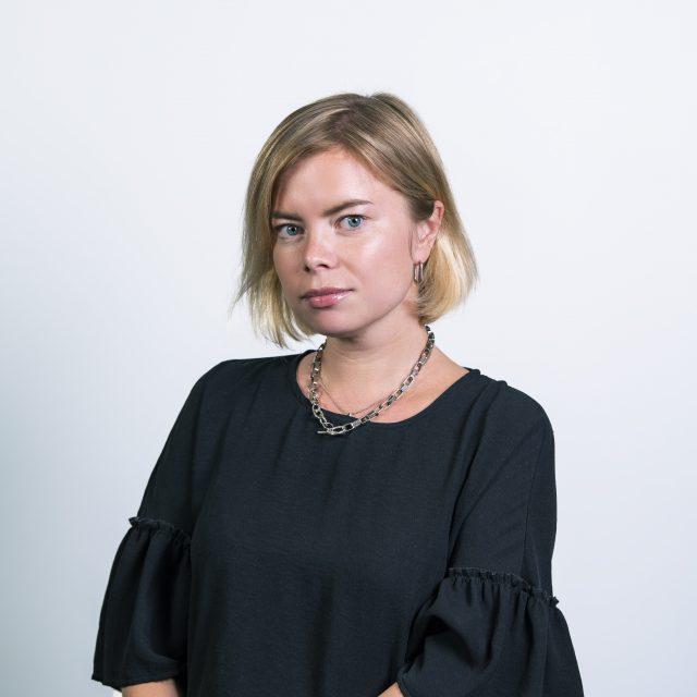 Евгения Согрина