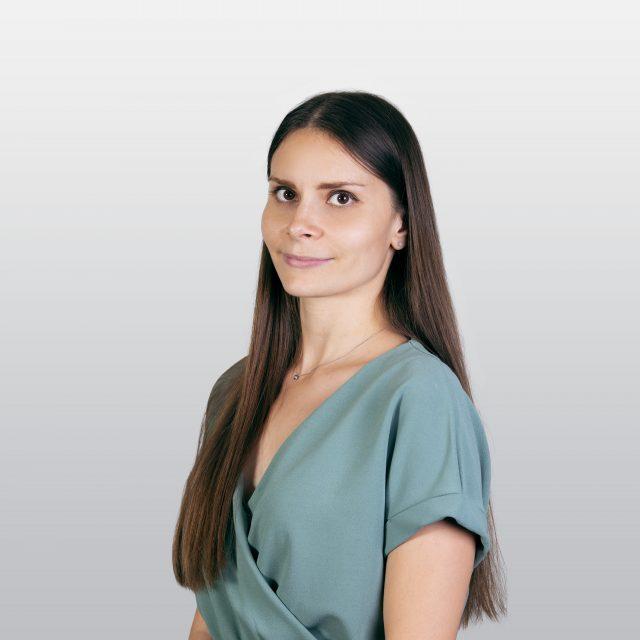 Дарья Семкина